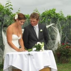 waiwurrie wedding