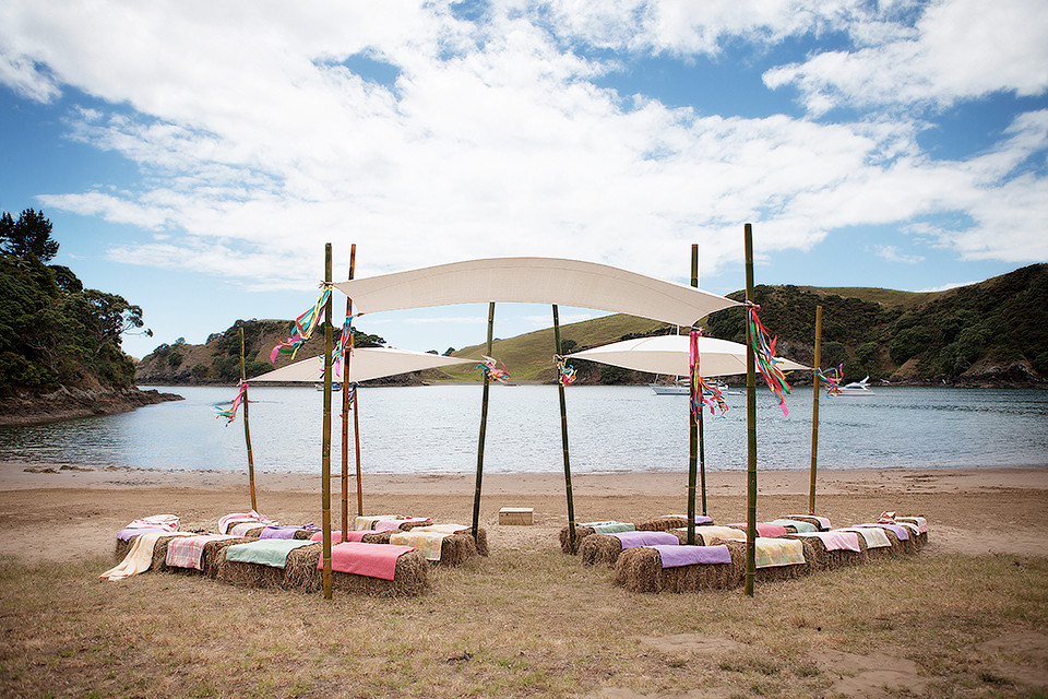 Beach Wedding Venue Northland, Mahinepua, East Coast of New Zealand – : Beach Theme Wedding Nz For Kids